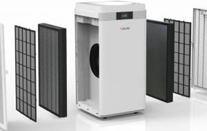 Mamy nowy oczyszczacz powietrza Welltec APH1000D‼️